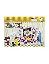 Shopaholic Leaving Room 3D puzzle -36888