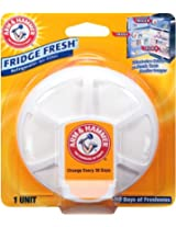 Arm & Hammer Fridge Fresh Baking Soda (Pack of 4)