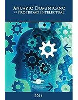 Anuario Dominicano de Propiedad Intelectual (Spanish Edition)