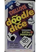 Doodle Dice Tin