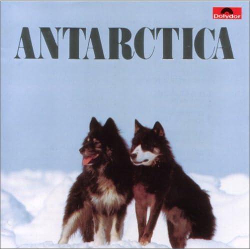 南極物語 [Limited Edition]サントラ (アーティスト), ヴァンゲリス (演奏)