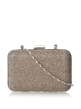 Jessica McClintock Specal Minaudier Evening Bag (Champagne)