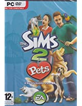 The Sims 2 Pets Expansion Pack (PC)
