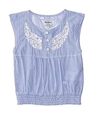 Pepe Jeans Blusa Milly Kids