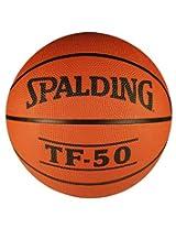 Spalding TF-50, Size 7 (Brick)