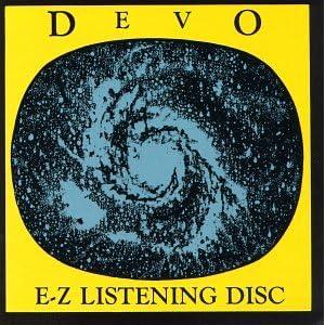 E-Z Listening Disc