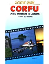 Corfu and Ionian Islands: General Guide
