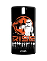 Stormtrooper Rise - Sublime Case for OnePlus One