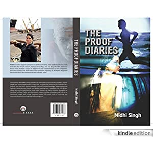 The Proof Diaries