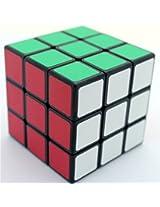 ShengShou Sujie 3x3 Black Base Speed Cube