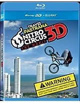 Nitro Circus 3D - The Movie