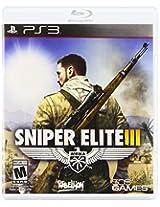 Sniper Elite III - Standard Edition (PS3)