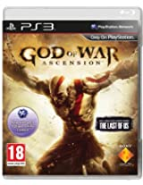God of War: Ascension Special Edition (PS3)