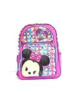 Licensed Disney I Love Tsum Tsum Large Backpack