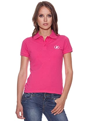 Polo Club Poloshirt California (Fuchsia)