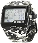 Timex Sports Digital Grey Dial Unisex Watch - T49841