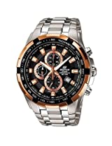 Casio Edifice Chronograph EF-539D-4AVDF (EX002)Black Dial Men's Watch