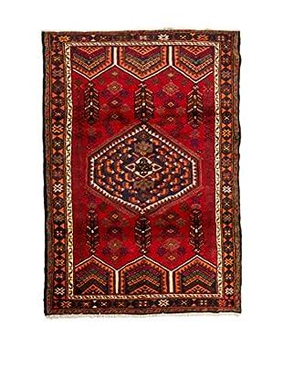 Navaei & Co Alfombra Persian Zanjan Rojo/Azul/Multicolor