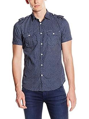 GAS Camisa Hombre Maui