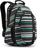 Case Logic BPCA-115 Berkley Plus 15.6-Inch Laptop + Tablet Backpack,Storm