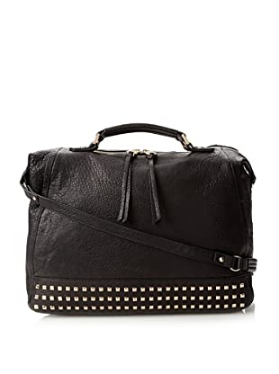 Joelle Hawkens Women's Reflect Satchel (Black)