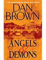 Angels & Demons: A Novel (Robert Langdon)