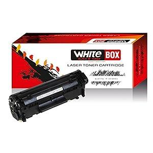HP 88A Black / 2HNHT88A Compatible Toner Cartridge - Premium Quality