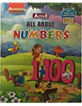 Active International All About Numbers For Children