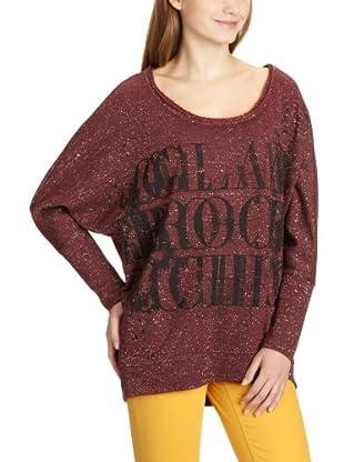 ONLY Sweatshirt (Rot)
