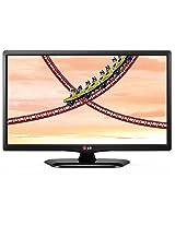 LG 22LB452A 55 cm (22 inches) HD Ready LED TV (Black)