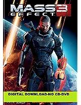 Mass Effect 3 (PC Code)