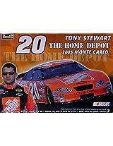 1/24 Tony Stewart-monte Carlo