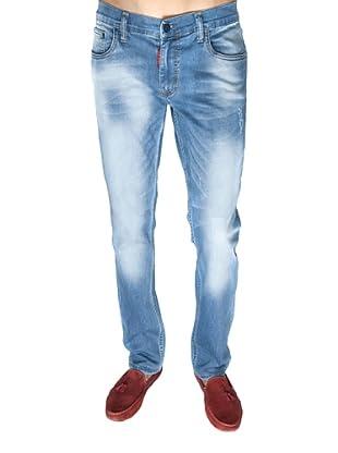 Giorgio Di Mare Pantalón Vito (Azul)