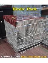 Bird'S Park - Ms Wire Bird Cage