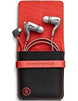 Plantronics Backbeat Go 2 Bluetooth Headset (White)