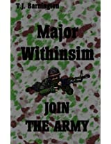 Major Withinsim Join the Army