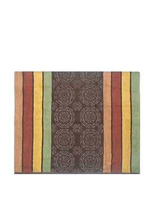 Manterol Toalla Jacquard (Multicolor)
