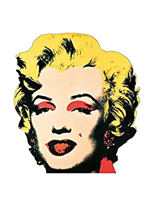 ARTOPWEB Panel Decorativo Warhol Marilyn, 1967