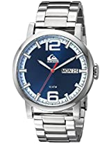 Quiksilver Analog Blue Dial Men's Watch - QS-1011-DBSV