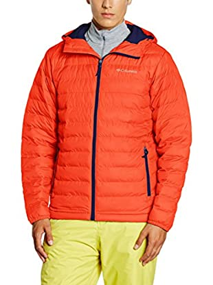 Columbia Jacke Powder Lite Hooded