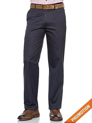 Dockers Pantalón Comfort All Purpose (Gris Oscuro)