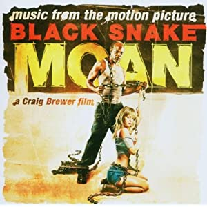 Black Snake Moan Soundtrack