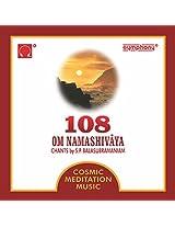 108 Om Namashivaya