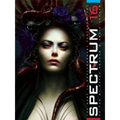 Spectrum 16: The Best in Contemporary Fantastic Art