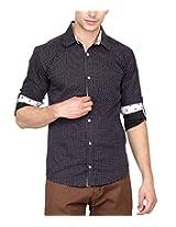 GHPC 100%Cotton Casual Shirt