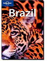 Brazil (Lonely Planet Country Guides)