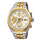 Casio Men Edifice EF-556SG-7A (ED426) Chronograph Watch