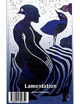 Lamentation: Shabih-Khani
