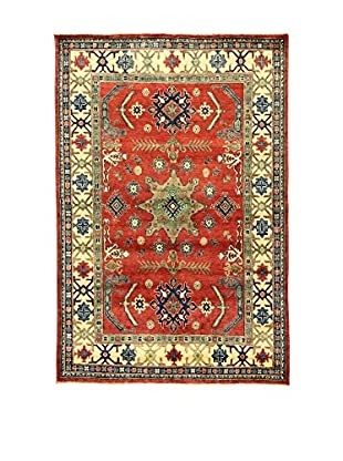 L'Eden del Tappeto Teppich Uzebekistan mehrfarbig 248t x t165 cm