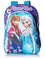Disney Girl's Frozen Backpack